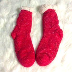 4 for $20//Fuzzy Socks